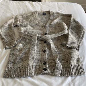 Gap Maternity cardigan
